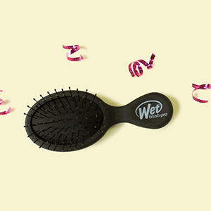 Wet Brush Nederland